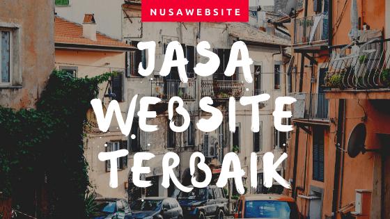 Jasa Pembuatan Website Gunung Kidul