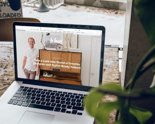 jasa pembuatan website jogja
